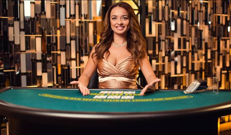 Enjoy the Classic Live Casino Games at W88 India