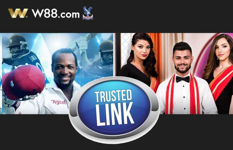 The Ultimate Online Casino and Sportsbook at Link W88