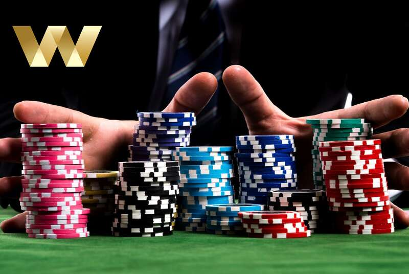 Simple Steps on How to Access and How to Play Slot in W88 - Chip Management