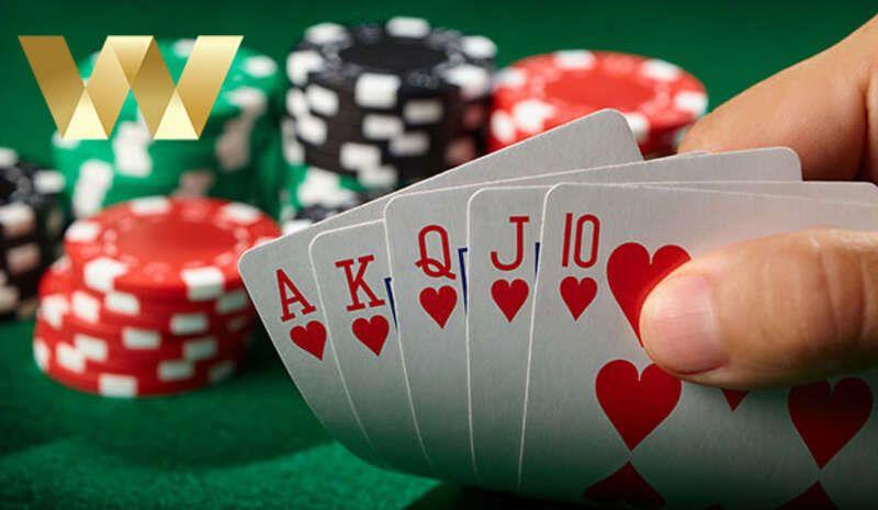 W88 Casino Offers Poker Games That Make Money Online