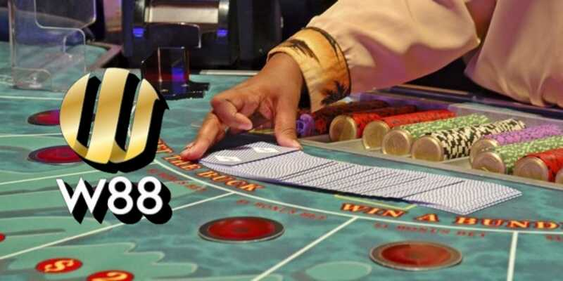 Baccarat Casino Online Offers Life-Like Casino Gaming Experience