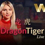 Dragon Tiger Game W88 - Feature