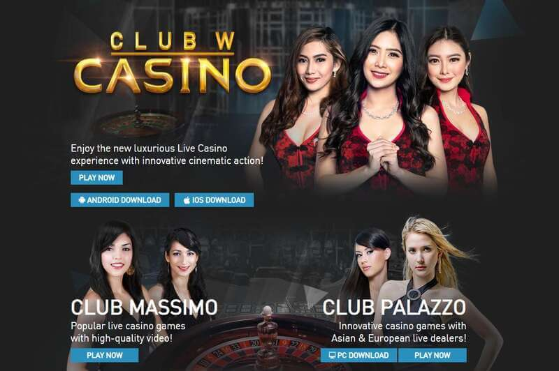 Have Fun Playing Baccarat Games at W88 India Clubs