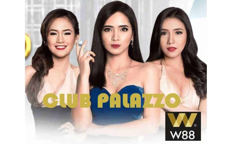 Club Palazzo Feature