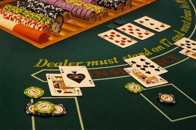 How to Play Blackjack - All Devices