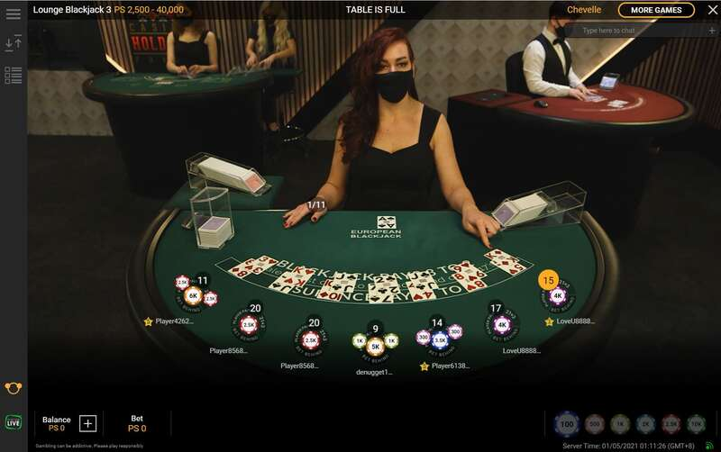 Learn How to Play Blackjack with W88 India