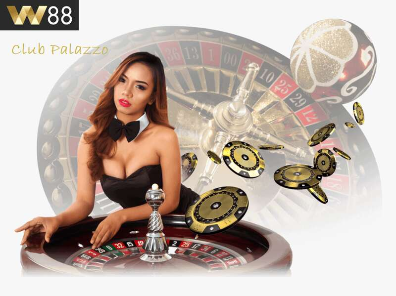 Various Casino Games to Enjoy from Club at Palazzo