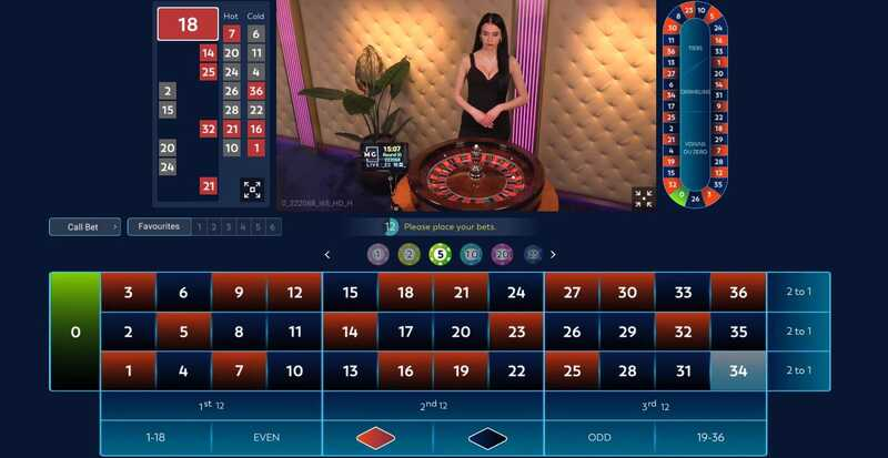 Learn the Rules of the Roulette Online App Game