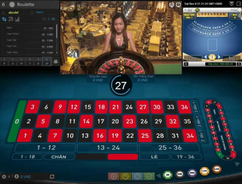 W88 Offers the Best Roulette App Games